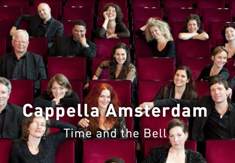 Stadsgehoorzaal: Cappella Amsterdam
