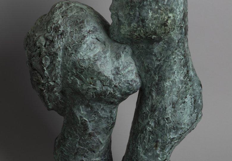 Eerbetoon aan Maïté Duval en Thierry de Voogd