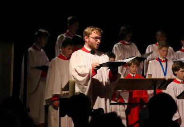 Roder Jongenskoor - A Festival of Lessons and Carols - Kerstconcert