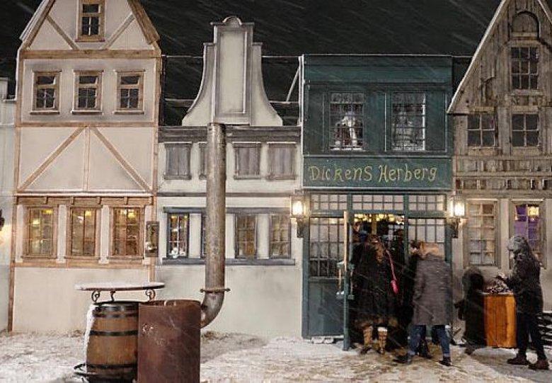 Dickens in de Liemers