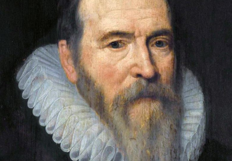Johan van Oldenbarnevelt rondleiding