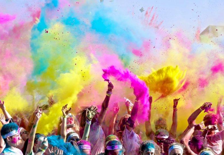 Full Color Run