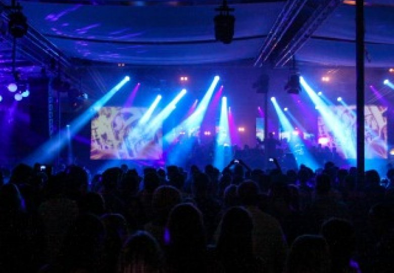 Jubileumfeest PJGO Markelo