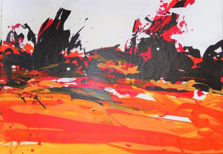 Expositie Kunst achter glas - John Reijnders