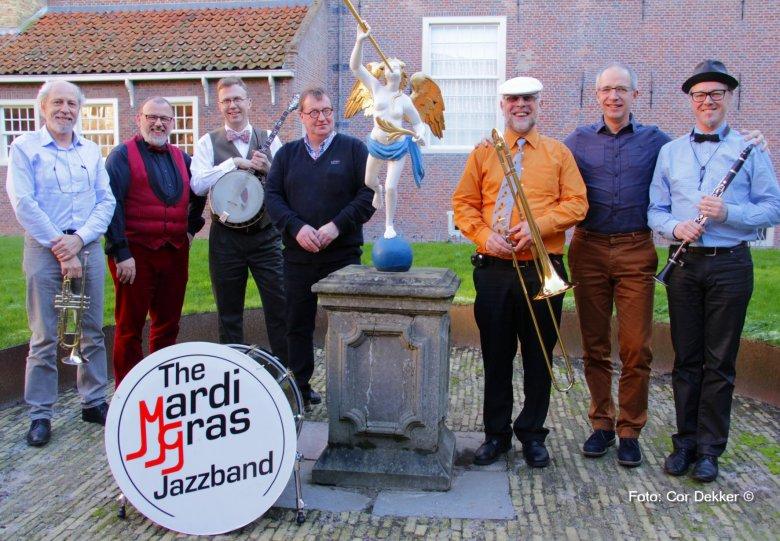Jazz op zondagmiddag