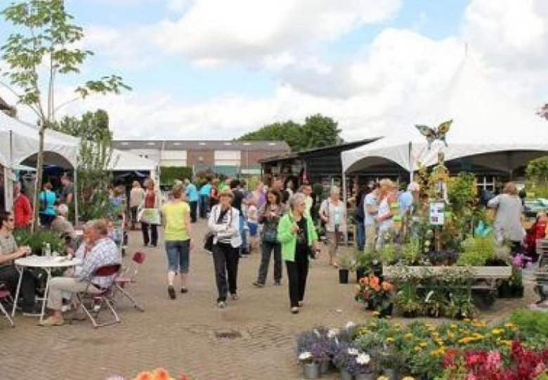 Hoogtzomer tuinfeesten Soest