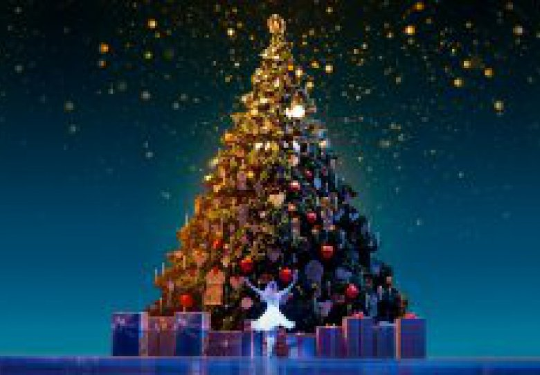 The Royal Ballet: The Nutcracker (Wright)