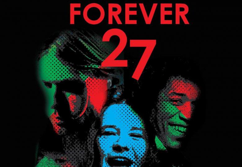 "Rockacademie ""Forever 27"""