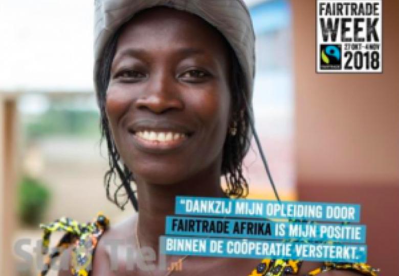 Fairtradeweek