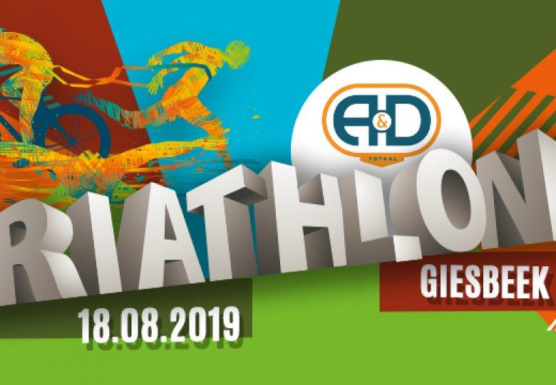 Giesbeek A&D Triathlon
