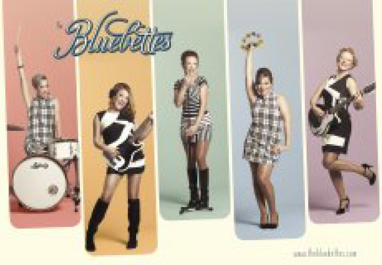 The Bluebettes