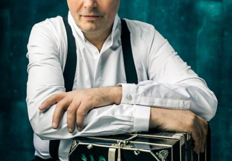 Matangi & Carel Kraayenhof Beethoven vs Piazzolla