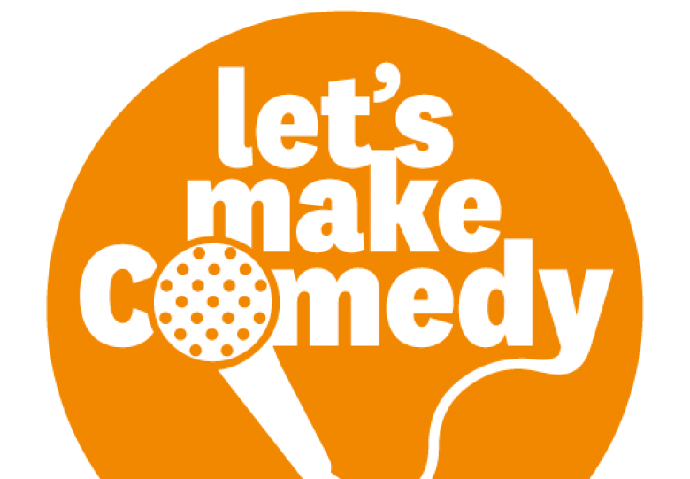 Let's Make Comedy - Finalistentour