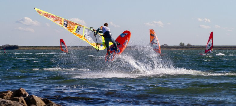NK Freestyle Windsurfen