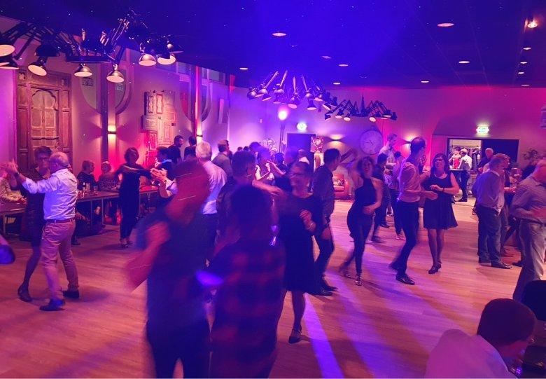 Openbare Dansavond