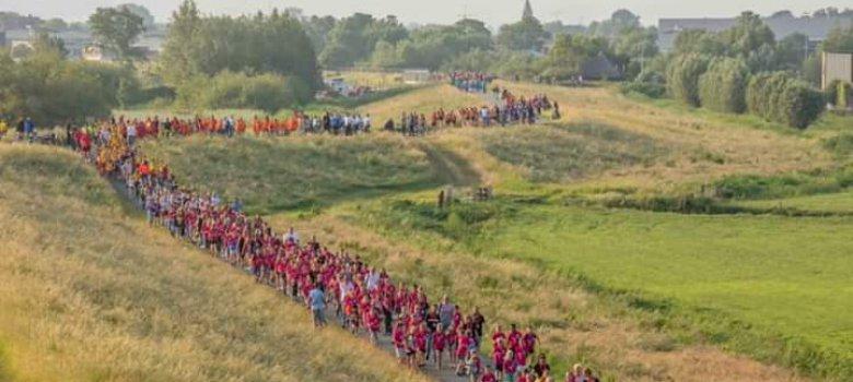 Avondvierdaagse Kampen