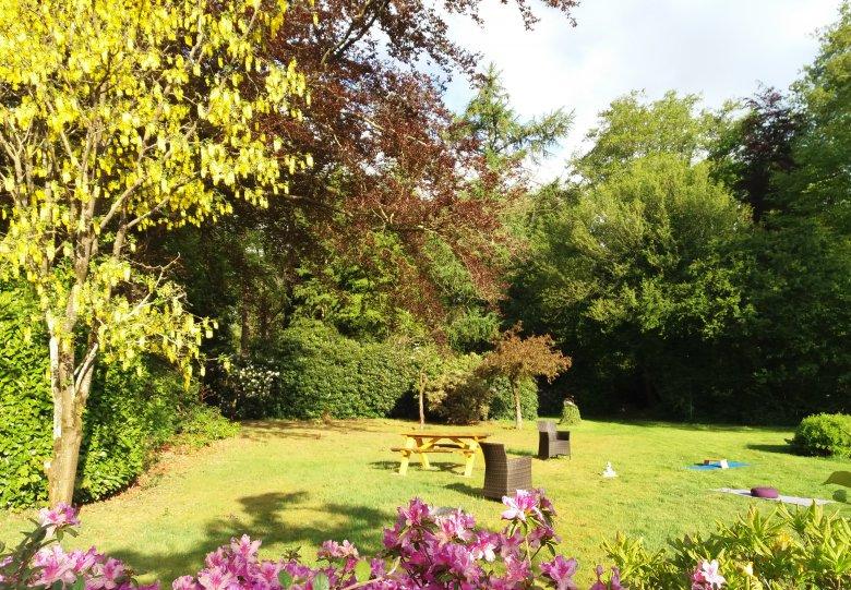 Deze zomer mindfulness ochtenden in Epe