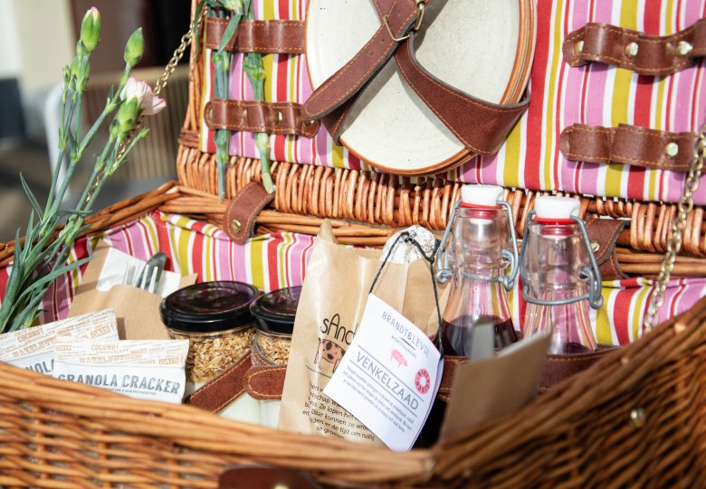 Pasen - Picknick & Speurtocht