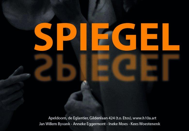 Thema-expositie SPIEGEL galerie H10a
