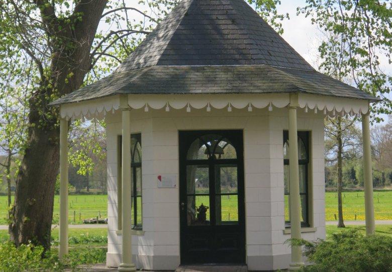 Bezield Erfgoed Wandelen langs monumenten in en rond Bredevoort