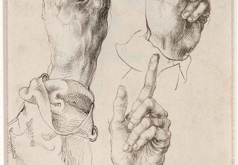 Folke Nauta: Piano (linkerhand)