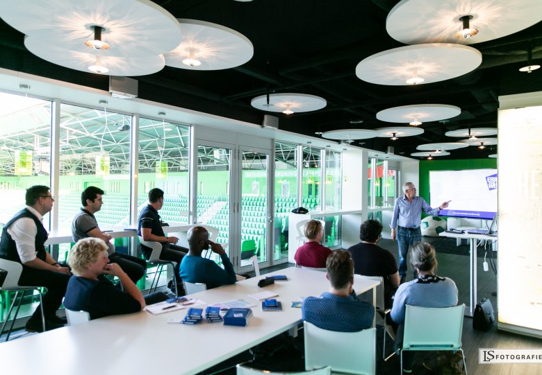 Ondernemersdag Nijmegen