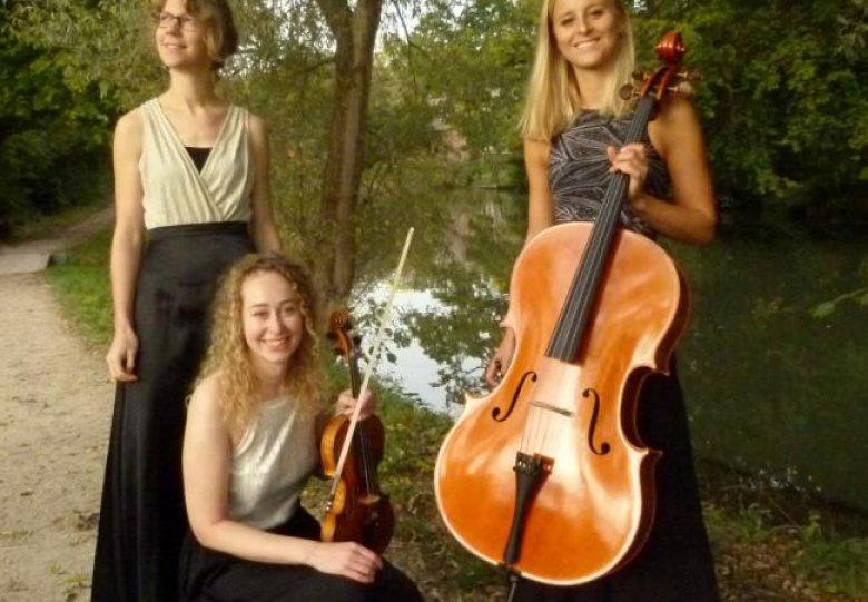 Trio Panache | Ontbijt met Beethoven