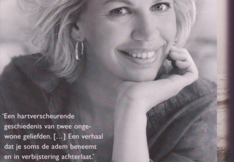 Annejet van der Zijl @BiebKampen!