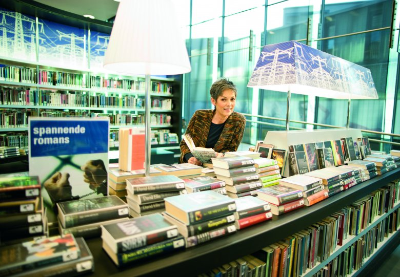 Sommige vestigingen Bibliotheek Oosterschelde beperkt open