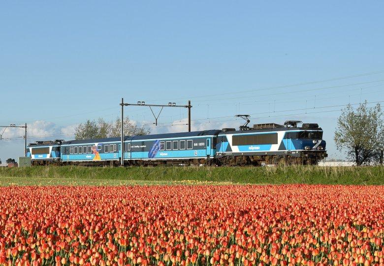 Arnhem Dinner Train