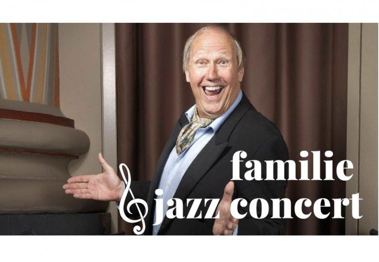 Edwin Rutten familie concert