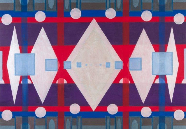 Tentoonstelling 'Horizon' in Villa Mondriaan