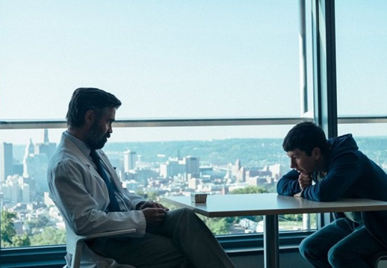 Film The Killing of a Sacred Deer