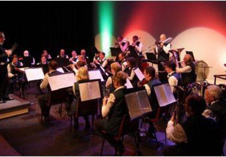 Christelijk Harmonieorkest Excelsior Ermelo met 'Najaarsconcert'