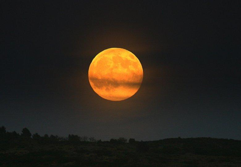 Moonwalk Volle Maan wandeling