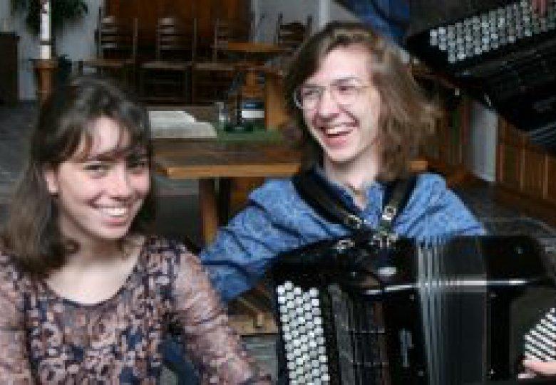 Jonge Meesters Wilp Concert