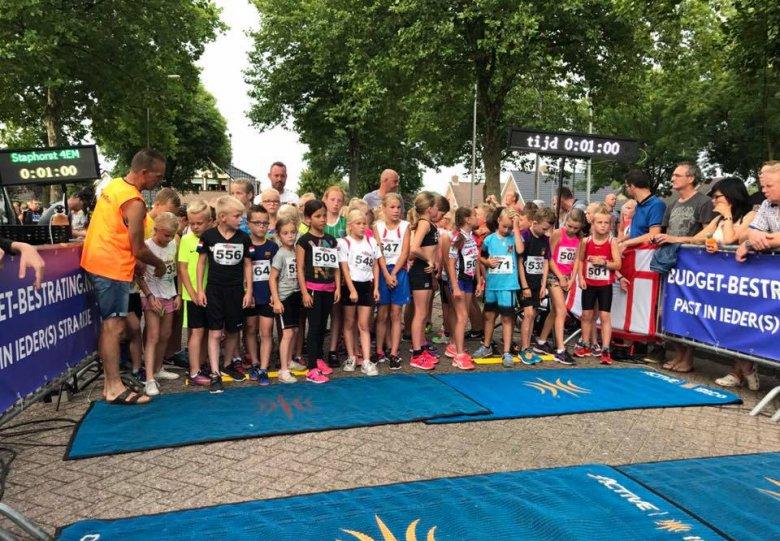De 4 Mijl van Staphorst