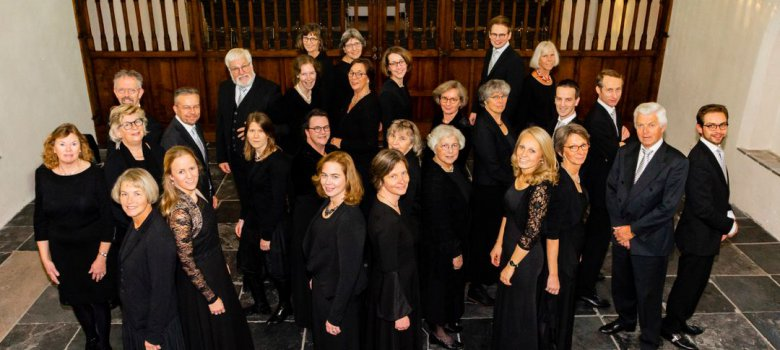 Concert Sweelinck Kamerkoor Grote Kerk Epe