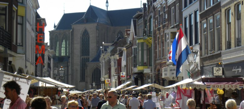 Moederdagmarkt