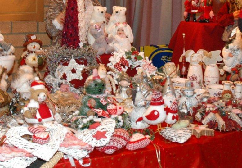Veluwse Kerstmarkt