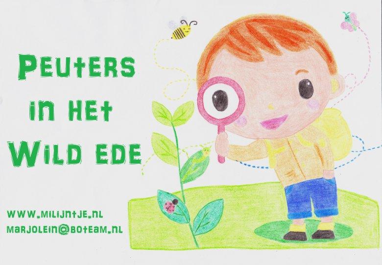 De kleine natuuronderzoeker - Ga je ook mee op Avontuur in de natuur!