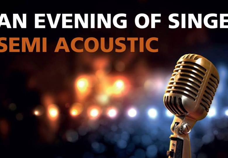 An Evening of Singers SMMU Events live & Friends