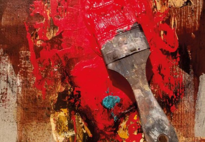 What about red? | Musiom