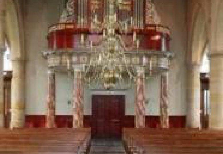 Koningsdag orgelbespelingen