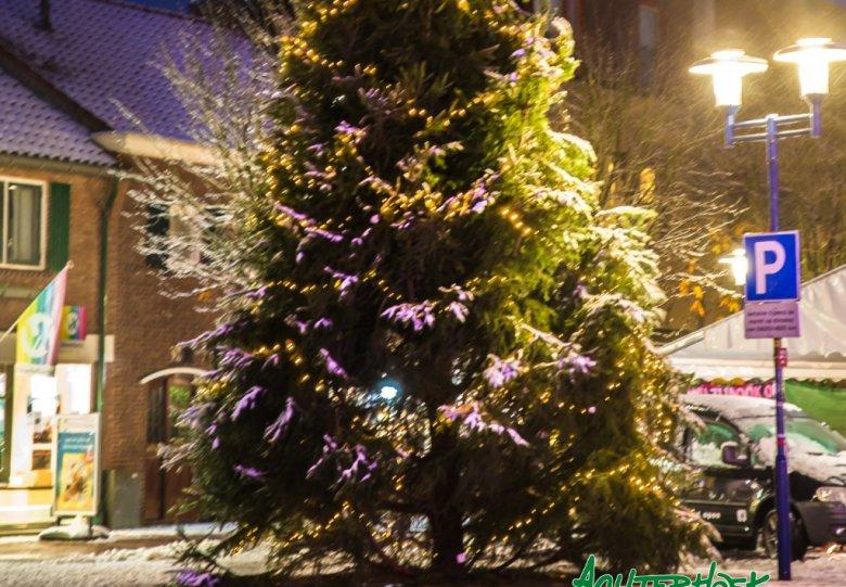 Kerst Koopzondag Eibergen