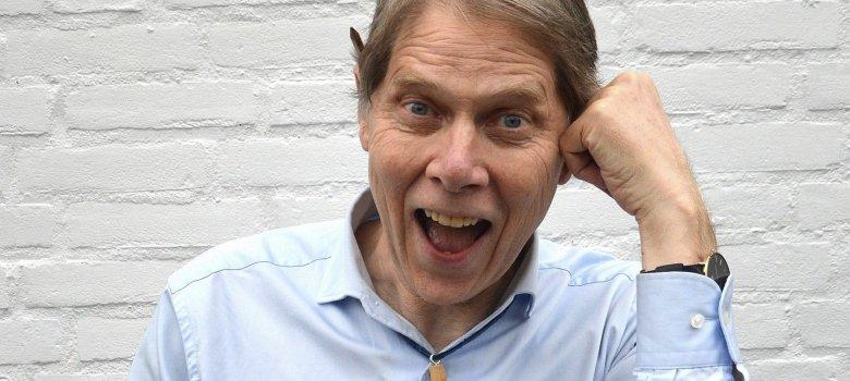 Wim Daniels - Koken met Taal