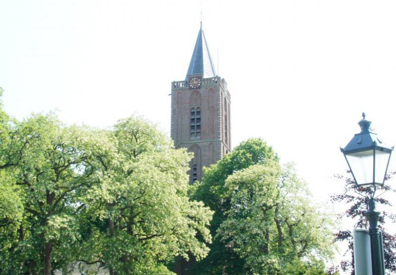Wandeling Soest