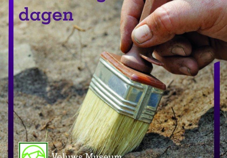 Archeologiedagen op Hagedoorns Plaatse