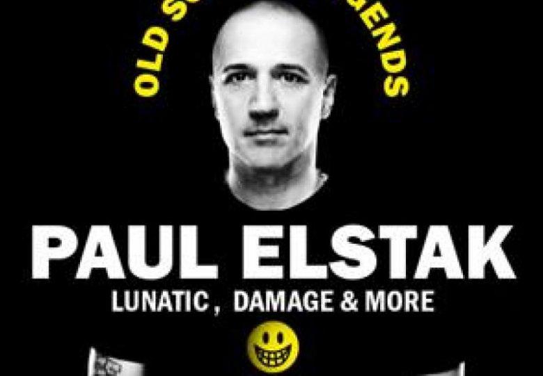 Old School Legends: Paul Elstak
