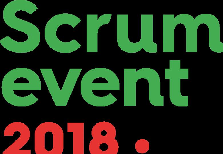 Scrum Event 2018